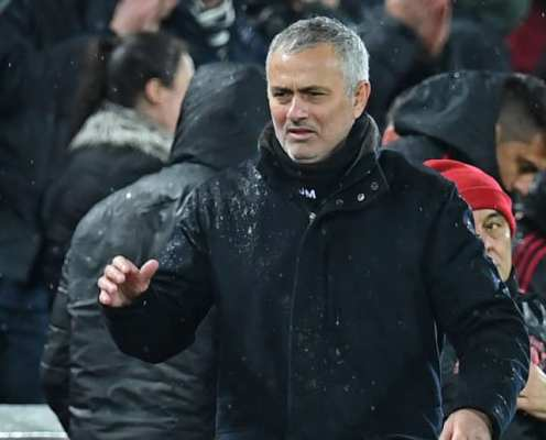 The Reason Jose Mourinho Turned Down a Move for Virgil van Dijk While Man Utd Manager