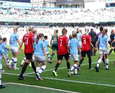 FA Declares 16-17 November Will Be the First Ever 'Women's Football Weekend'
