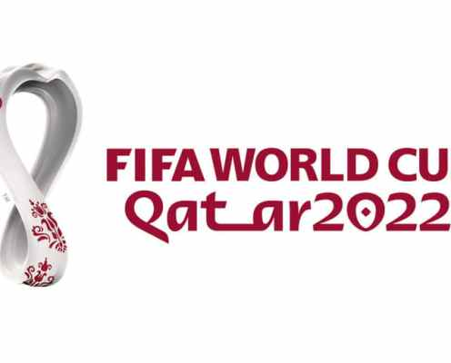 World Cup 2022: FIFA Get Mixed Reception After Unveiling Official Logo for Qatar World Cup