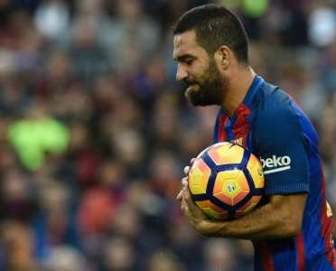 Arda Turan: Barcelona Midfielder Given Prison Sentence of 2 Years 8 Months After Nightclub Incident