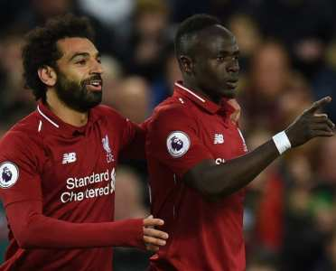 Alex Oxlade-Chamberlain Laughs Off 'Selfish' Mohamed Salah Chat After Sadio Mane Incident