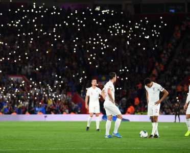 Why England's New 'Golden Generation' are Set Up for Glorious Failure