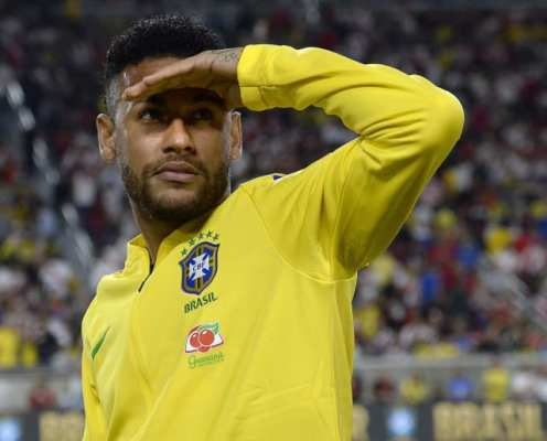 Barcelona Official Leaves Door Open for Neymar Return as Player's Father Rues Failed Transfer