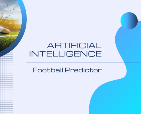 How does Artificial Intelligence Football Predictor work