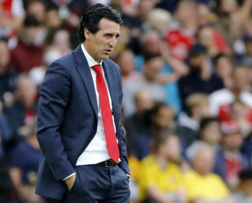 Arsenal Linked With Move for Teenage Nephew of Former Spurs Centre-Back