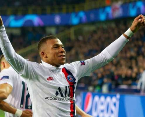 Real Madrid Make Kylian Mbappe 'Priority' Target for 2020 Amid Rival Juventus Interest