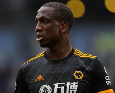 Arsenal Line Up January Bid for Wolves Star Willy Boly to Help Ease Defensive Woes