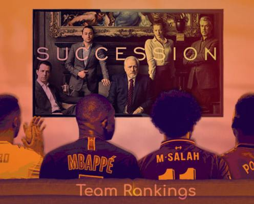 90min's Definitive European Power Rankings – Week 7: Succession Special