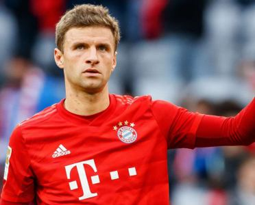 Thomas Müller Admits He Must Consider Bayern Munich Future After Lack of Game Time