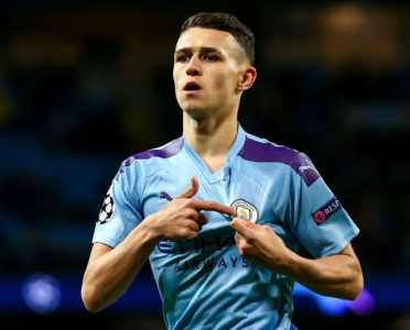 Mikel Arteta Insists 'Limitless' Phil Foden Will Get Chance at Man City