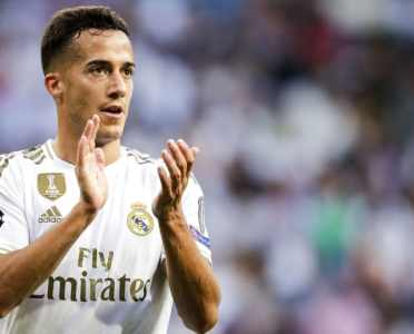 Arsenal 'Considering January Offer' For Real Madrid's Lucas Vazquez