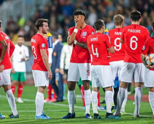 UEFA Charge Bulgaria Over Fans' Racist Behaviour & England for 2 Offences After Euro 2020 Qualifier