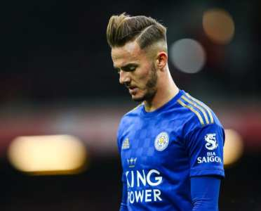 James Maddison Withdraws From England Squad as Midfielder's Wait for International Debut Continues