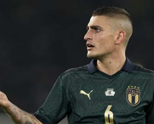 Marco Verratti Admits He Was Close to Joining Barcelona in 2016