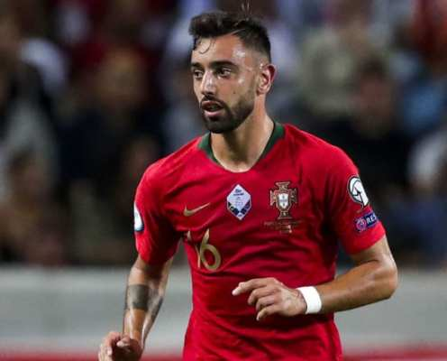Tottenham Tipped to Resurrect Pursuit of £70m Bruno Fernandes in January