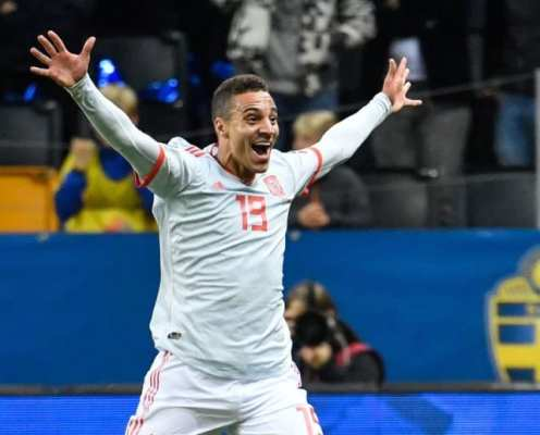 Sweden 1-1 Spain: Report, Ratings & Reaction as La Roja Book Euro 2020 Spot With Dramatic Draw