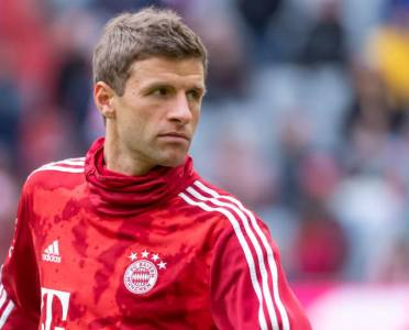 Thomas Muller to Consider Leaving Bayern Munich After Being Frozen Out by Niko Kovac