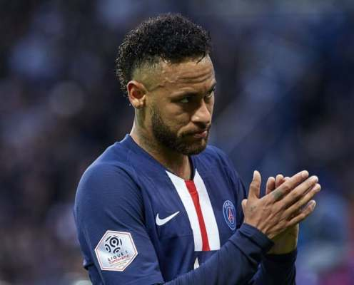 Doctor Sues Neymar in Attempt to Claim Compensation for Attending Birth of Son