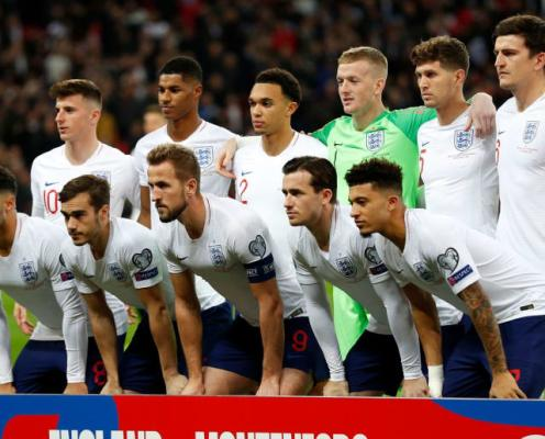 The 23 Players Who Should Be in Gareth Southgate's England Squad for Euro 2020