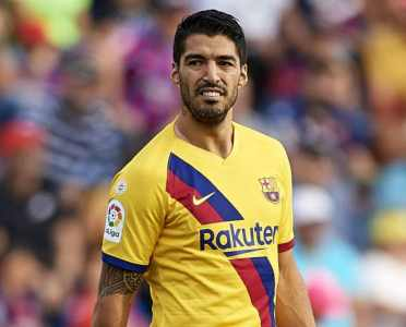 Barcelona Open to Luis Suárez Departure as Club Anticipates MLS Bid