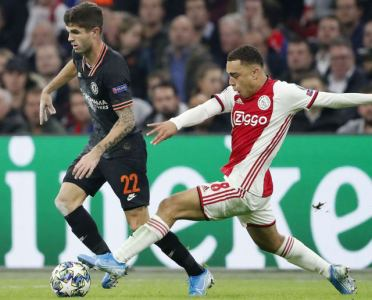 Chelsea vs Ajax: 4 Key Facts & Stats to Impress Your Mates Ahead of Crunch European Clash