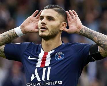 Mauro Icardi Claims He Will 'Do Everything to Stay' at PSG Following Successful Start to Loan