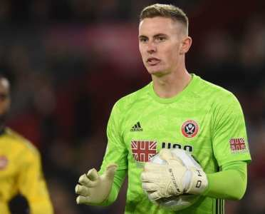 Dean Henderson Reveals He Turned Down Leeds Move Before Joining Sheffield United