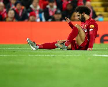Mohamed Salah Out Indefinitely as Liverpool Star Withdraws From International Duty