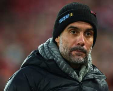 Manchester City Looking to Replace 3 Stars in January Spending Spree