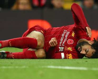 Mohamed Salah Withdrawn From International Duty After Undergoing Extra Fitness Tests