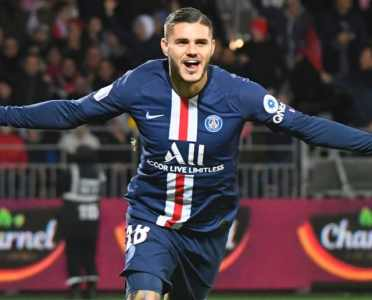 PSG Open Negotiations With Inter Over Permanent Mauro Icardi Deal