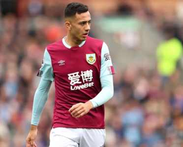 Dwight McNeil Admits He's Fully Focused on Role at Burnley as Rumours Swirl of Man Utd Interest