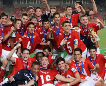 Switzerland Under-17 World Cup Winners: Where are They Now?