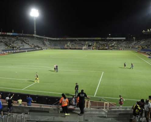 Argentina vs Uruguay Friendly in Tel Aviv at Risk of Being Called Off Amid Security Fears