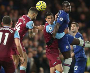 West Ham Condemn Fans for Alleged Homophobic Abuse Aimed at Chelsea Supporters