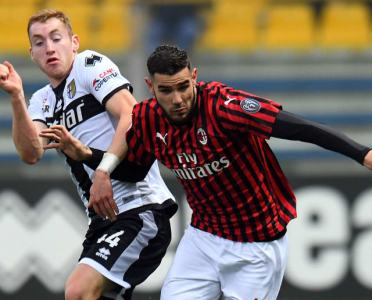 Parma 0-1 Milan: Report, Ratings & Reaction as I Rossoneri Strike Late to Earn Precious Victory