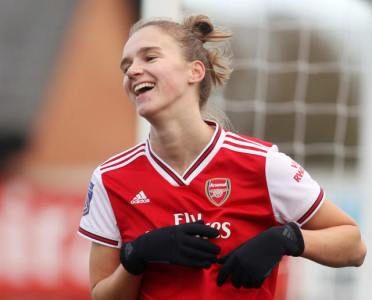 5 Records That Have Been Broken by Arsenal Women Star Vivianne Miedema