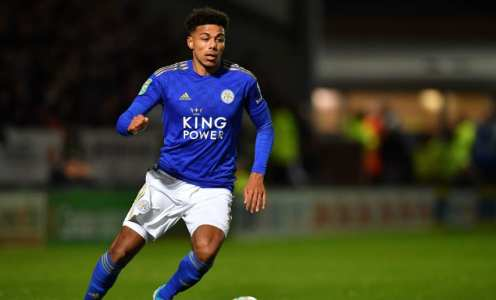 Fulham Make Contact With Leicester Over January James Justin Loan Deal