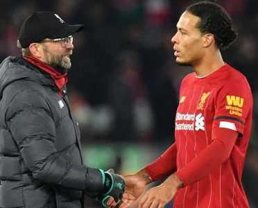 Liverpool Star Virgil Van Dijk Defends Alisson Becker Following Red Card in Win Over Brighton