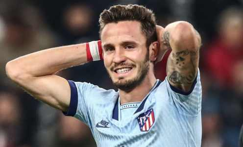How Much Man Utd Will Need to Pay to Sign Atletico Madrid's Saul Niguez