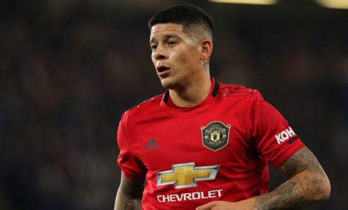 Marcos Rojo 'on Standby' in Argentina to Prepare for January Exit From Manchester United