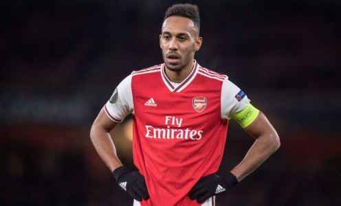 Pierre-Emerick Aubameyang 'Ready to Quit' Arsenal After Pulling Out of Contract Talks