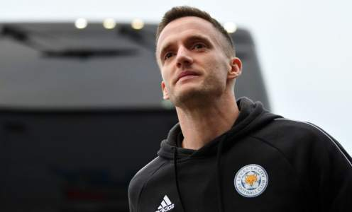 Andy King to Return to Leicester After Ending Fruitless Loan Spell at Rangers