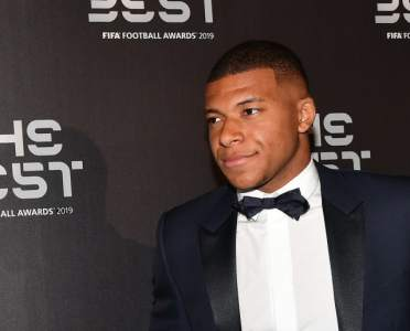 Kylian Mbappé Insists He Doesn't Deserve to Win the Ballon d'Or… Yet