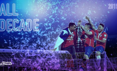 Chile 2015: When South America Stepped Aside to Welcome a New Champion