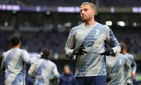 Toby Alderweireld Reveals the Key Reasons Behind His Decision to Sign New Spurs Contract