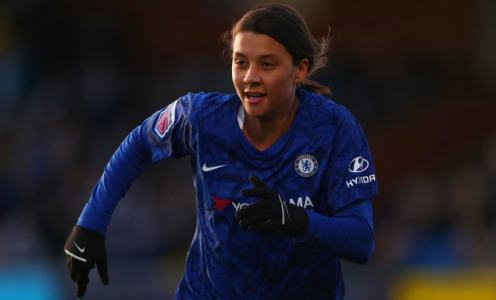 Women's Super League Transfers: Every Done Deal in the WSL in the 2019/20 Winter Window