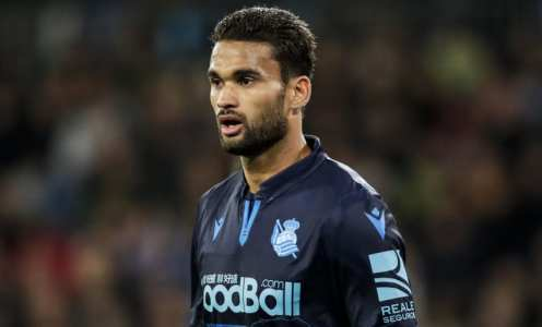 Tottenham Target Willian José Calls Spanish Press 'Liars' Amid Claims of Refusing to Play