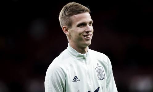 Dani Olmo to Join RB Leipzig After Arsenal Fail to Make Acceptable Offer