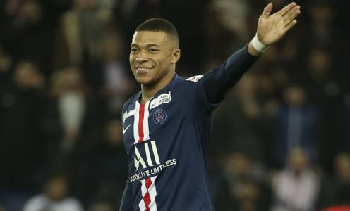 Kylian Mbappé Makes Liverpool Admission & Dismisses Talk of Real Madrid Switch